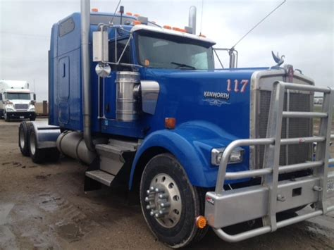 kenworth w900l for sale used 2005 kenworth w900l for sale truck center