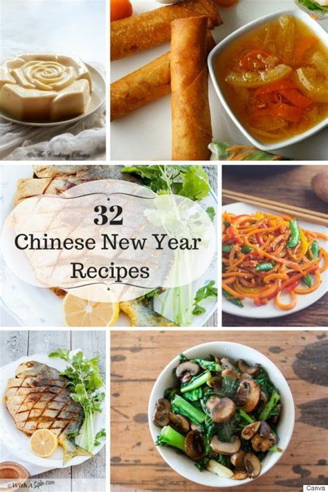 new year recipes traditional 32 non traditional new year recipes