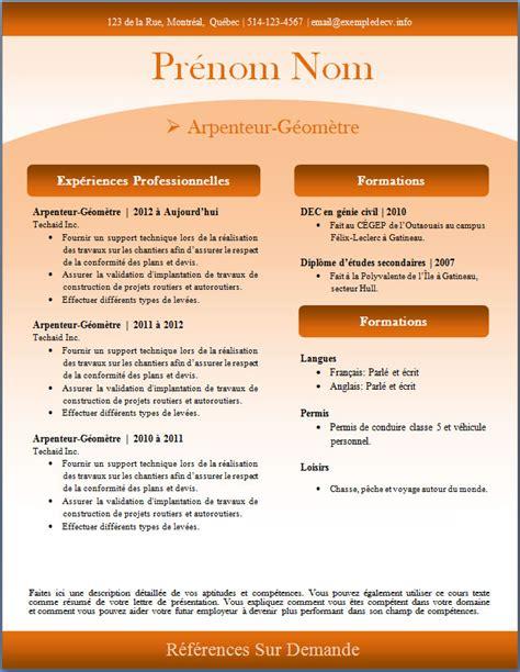 Cv Télécharger Word by Resume Format Cv Original Enseignant