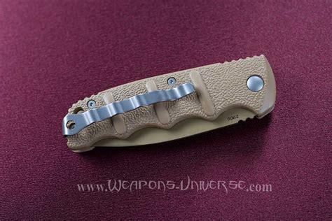 boker auto knife boker kalashnikov 74 automatic knife spearpoint desert