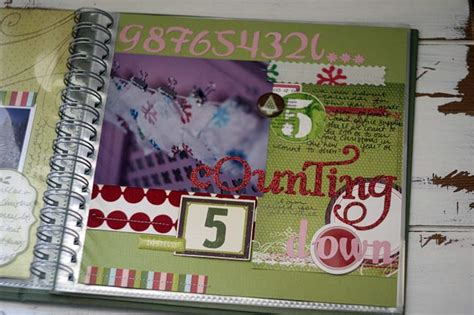 Scrapbook Tip Of The Day Journalling By Your Significant Others by Inspiration Scrapbooking Journal
