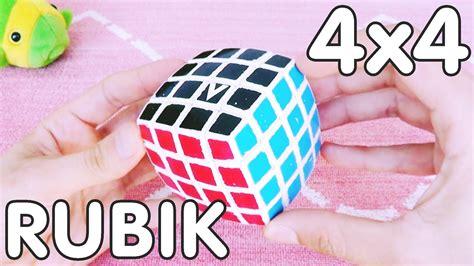tutorial rubik 4x4 español c 243 mo resolver el cubo de rubik 4x4 tutorial themaoisha