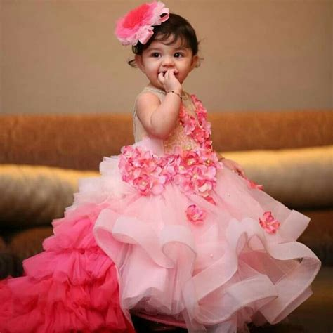 Kasur Baby S Wear beautiful dress for the cutest baby