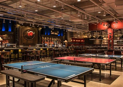 Let S Bounce Ping Pong Bars In Chicago Midwest Living Table Tennis Chicago