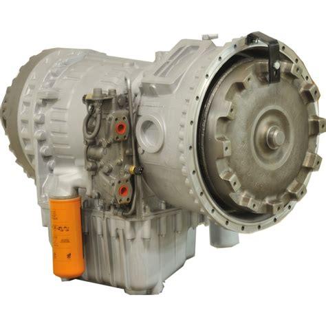 volvo ae transmission