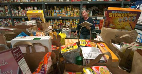 wheeling township pantry growing to meet demand inventory