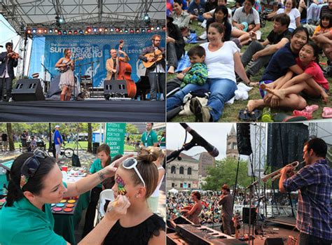 Boston Mba Weekend by A Peek At Summer Arts Weekend Boston
