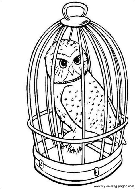harry potter cartoon coloring pages free printable harry potter coloring pages enjoy
