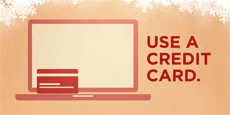 Using Mastercard Gift Card Online - 10 tips for safe online shopping this holiday season