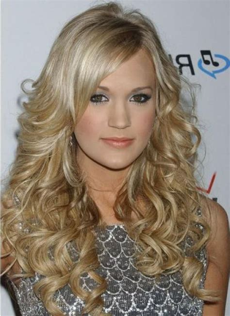 blonde hairstyles long hair 2015 beautiful blonde wavy hairstyles for women 2015 fashion