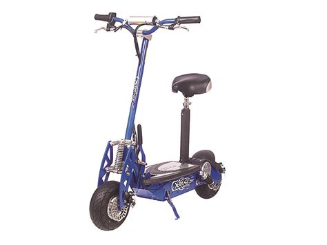 Buy X Treme X 650 Electric Scooter Blue