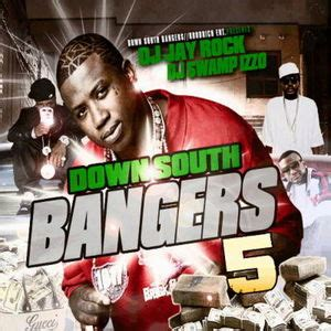 Hurricane Chris Headboard Mp3 by Various Artists South Bangers Vol 5 Hosted By Dj