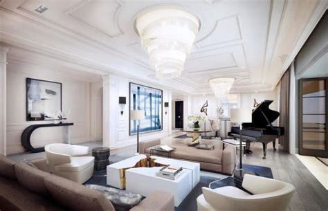 Proposed 56,000 Square Foot Beverly Hills Mega Mansion