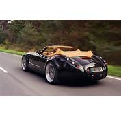 WIESMANN MF4 Roadster Specs &amp Photos  2010 2011 2012