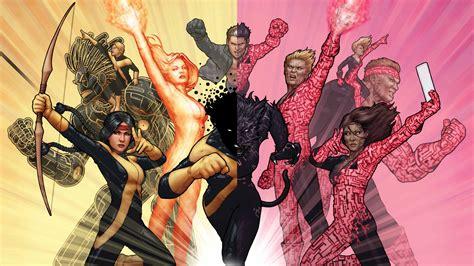 mutants full hd wallpaper  background