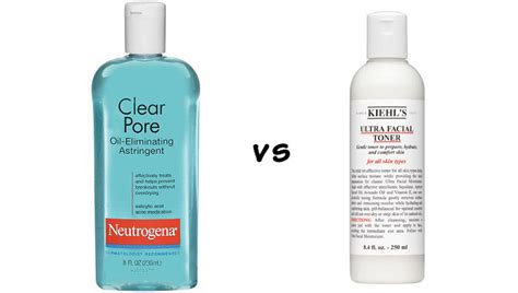 Toner Astringent astringent vs toner which is best for your personal skin type