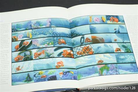 drawing on the finding my way by books book review the of finding nemo parka blogs