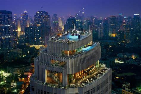 octave rooftop lounge and bar bangkok restaurant
