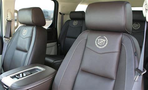 2014 Escalade Interior by 2014 Cadillac Escalade Esv Interior Top Auto Magazine