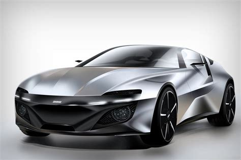 Delorean Dmc 12 Concept by Modernized 80s Sportscars 2018 Delorean Dmc 12