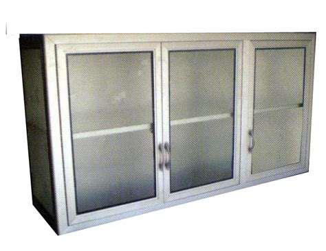 Etalase 4 Baris Panjang 2 Meter satria alumunium produk unggulan