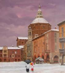 meteo domani a pavia forse domani a pavia arrivera la prima neve