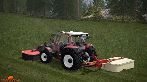 Ls Ic lindner lintrac 90 v1 0 for ls17 farming simulator 2017