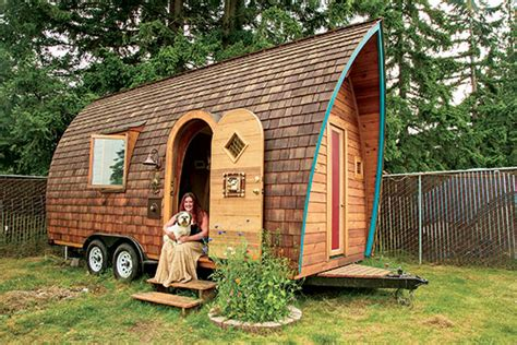 affordable tiny homes tiny home ideas for inspired affordable homes on wheels green homes earth news