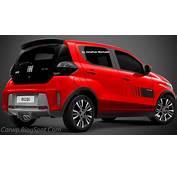 2018 JMS Fiat Mobi Sporting  YouTube