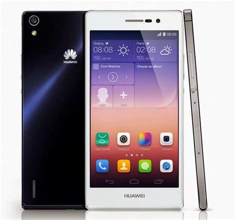 Hp Huawei Android Kitkat daftar lengkap harga hp huawei honor vision ascend terbaru