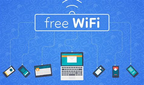 7 Tips On Staying Safe On by 7 Tips To Stay Safe On Wifi Infographic Visualistan