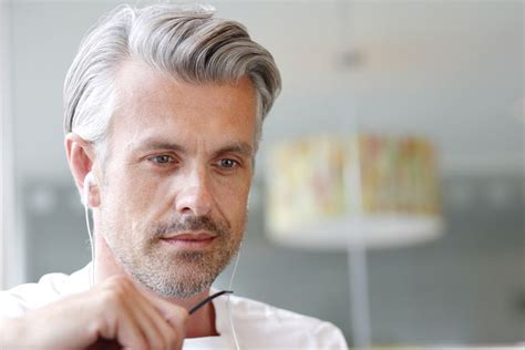 hairstyles for men in thier 40 great haircuts for men in their 40s