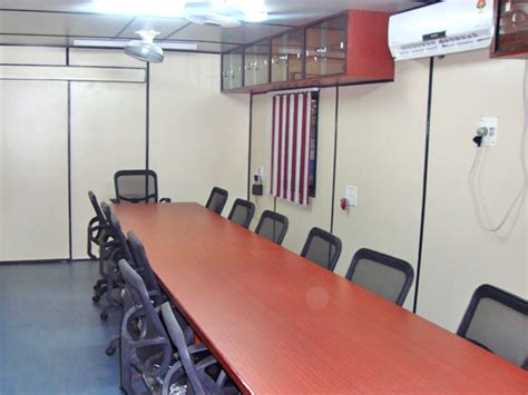 Portable Meeting Table Portable Conference Tables Manufacturers In Thane