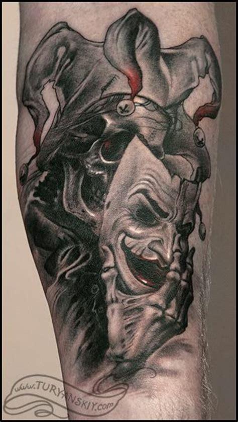 tattoo evil joker 1000 images about tattoos on pinterest skull tattoos