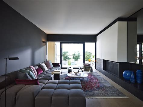 living room modern home with gray living room also with beautiful impressive modern living room paint colours