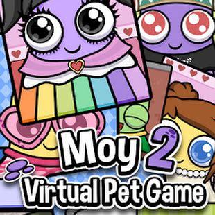 moy  virtual pet game  apk android apk full mod
