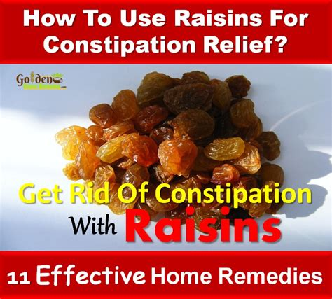 bananas and raisins home remedies help lower heart rate how to use raisins for constipation 12 effective methods