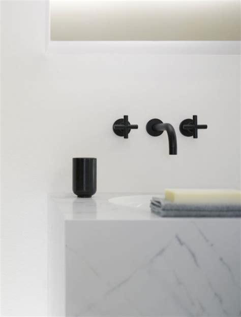 Robinet Design Fr by Robinet Design Pour La Cuisine Et La Salle De Bains Noir