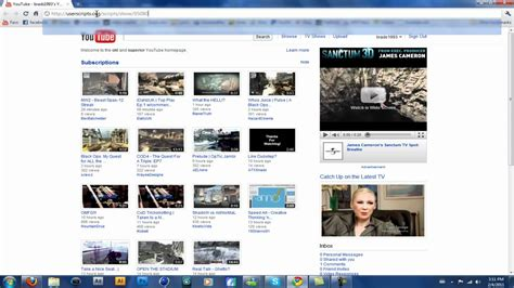 old youtube layout website how to get the old youtube layout youtube