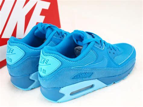 Jual Nike Acg nike air max 90 sky blue silver