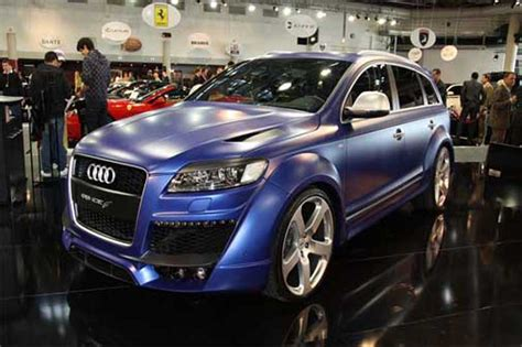how things work cars 2011 audi q7 auto manual 187 2011 audi q7 ice gt by ppi best cars news