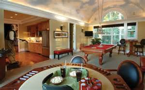 house plans with game room billiards room ideas house plans and more