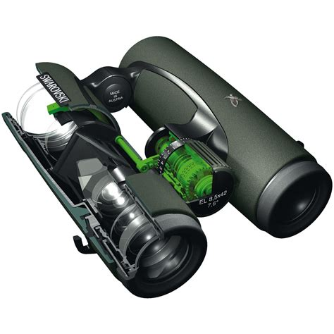 swarovski 8 5x42 el swarovision binoculars uttings co uk