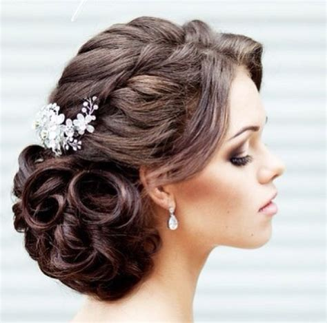 Unique Wedding Hairstyles by 30 Creative And Unique Wedding Hairstyle Ideas Hair