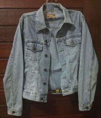 Jaket Yasmin 1 jaket lois spain warna biru jual murah kaskus archive