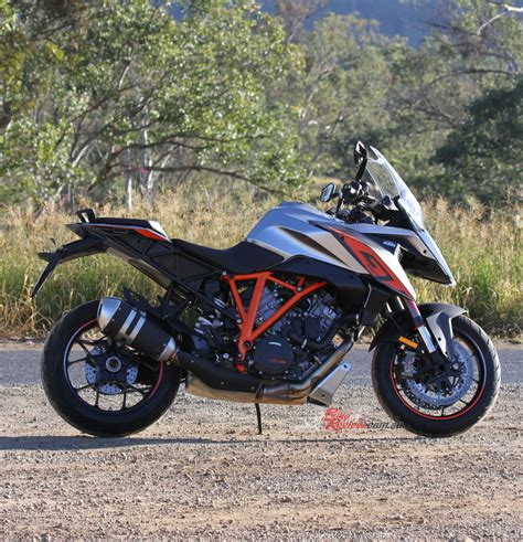 Ktm Bicycles Review Review Ktm 1290 Duke Gt Bike Review