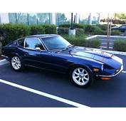 75 Best Images About Datsun 280Z On Pinterest  Cars