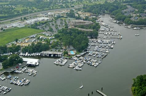 Jnc F 489 cove marina solomons in solomons md united states marina reviews phone number