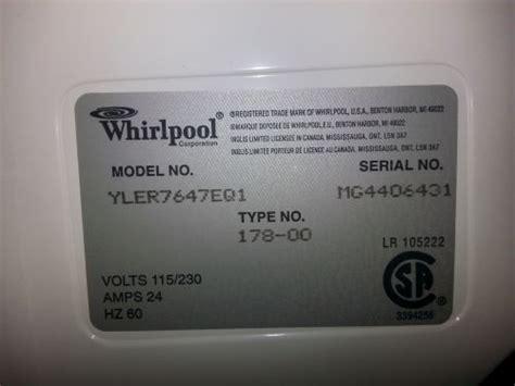 whirlpool appliance repair service appliances repair in