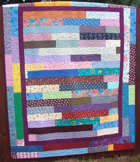 Simply Quilts quiltville s quips snips simply strippy